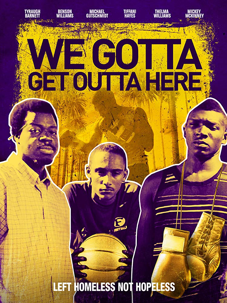 We Gotta Get Out of Here movies watch online for free