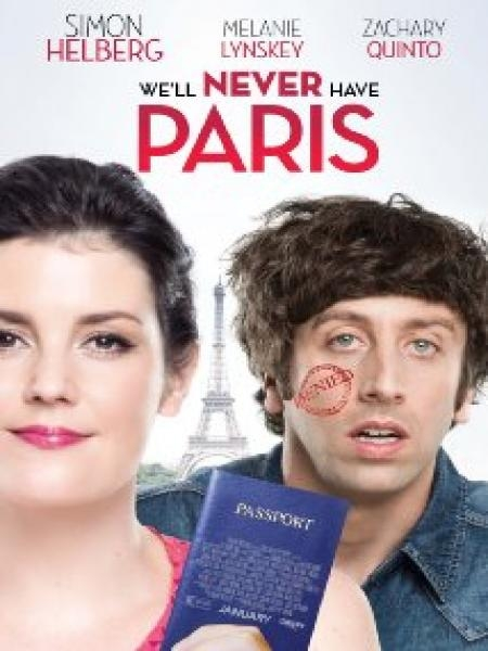 Well Never Have Paris | newmovies