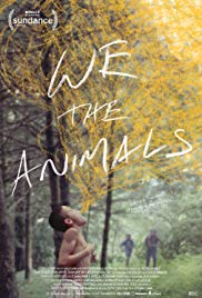 We the Animals movietime title=