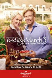 Watch Movie Wedding March 3 Here Comes the Bride