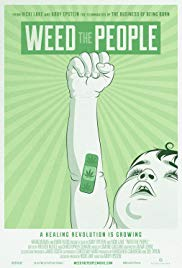 Watch Movie Weed the People