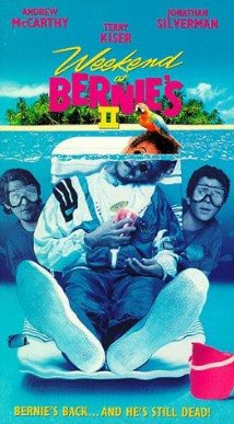 Weekend at Bernies 2 openload watch