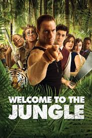 Welcome To The Jungle movietime title=