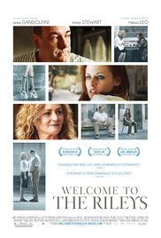 Watch Movie Welcome to the Rileys