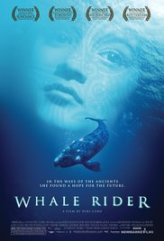 Whale Rider Movie HD watch