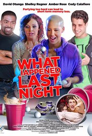 What Happened Last Night | newmovies