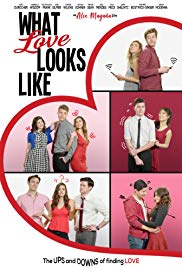Watch Movie What Love Looks Like
