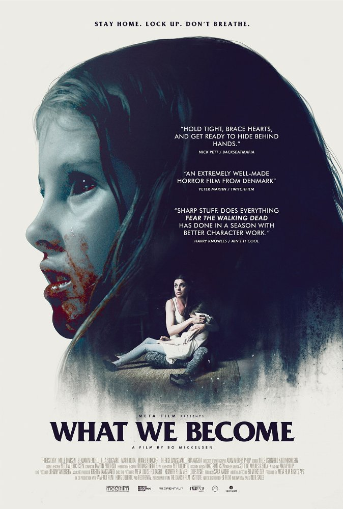 Watch Movie What We Become