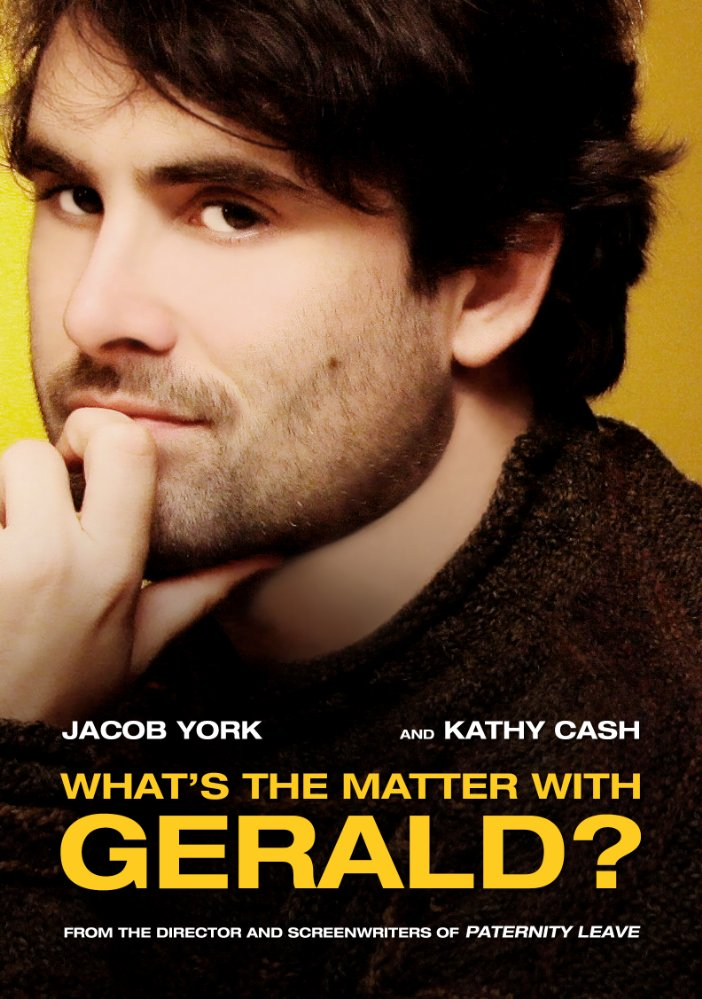 Watch What's the Matter with Gerald? online