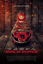 Watch on 123Movies Where We Disappear