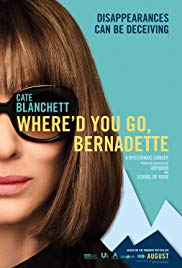 Whered You Go, Bernadette movies watch online for free