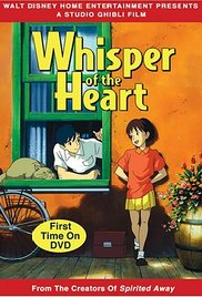Whisper of the Heart openload watch