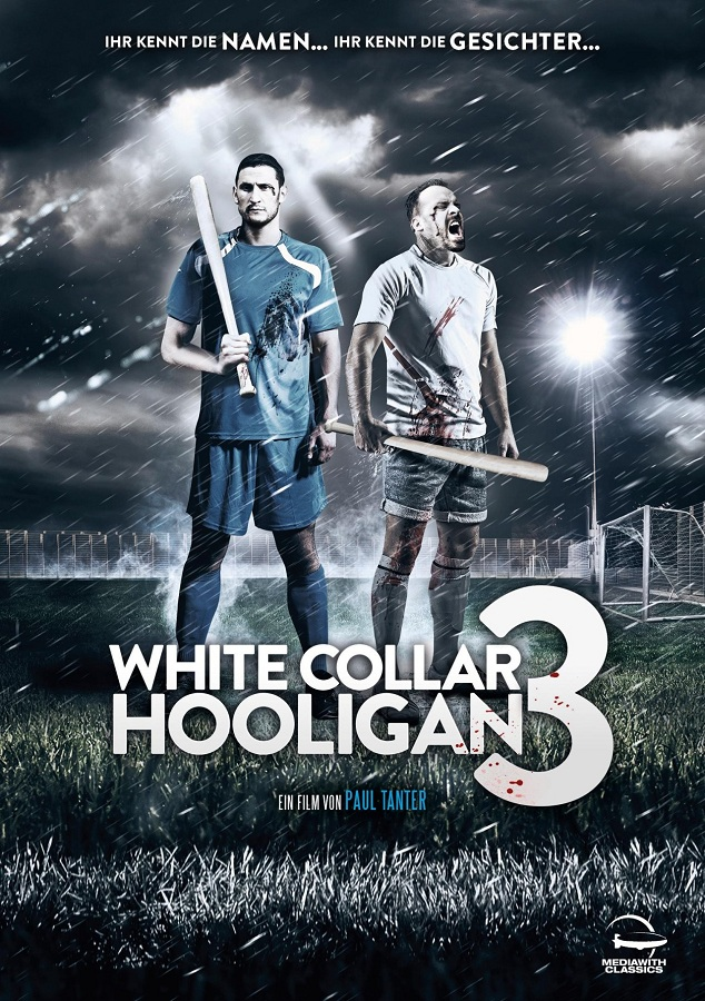 White Collar Hooligan 3 Movie HD watch