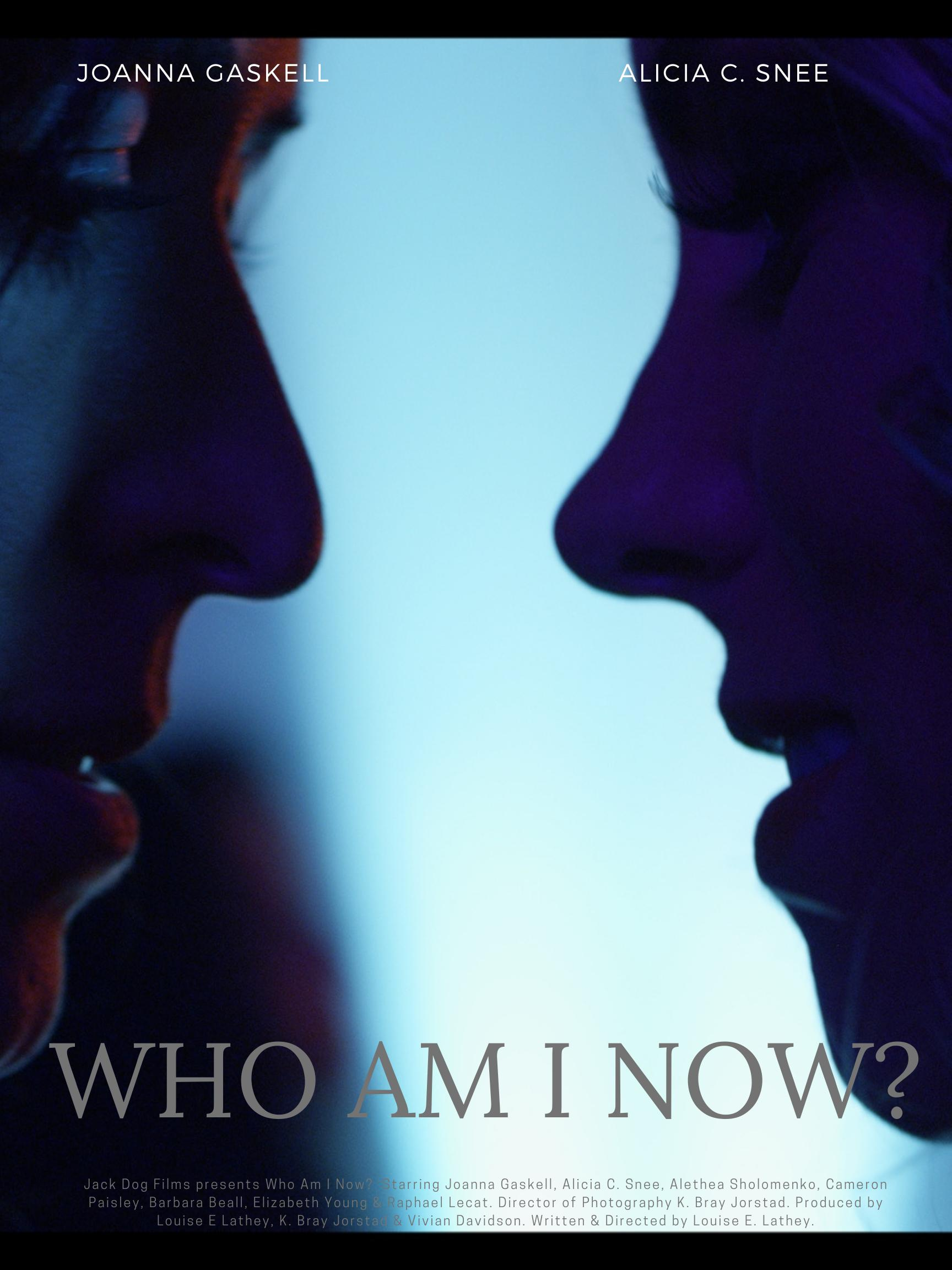 Watch Movie Who Am I Now