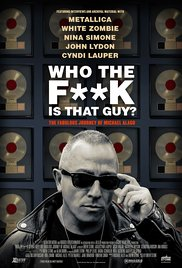 Watch Movie Who the Fuck is That Guy The Fabulous Journey of Michael Alago
