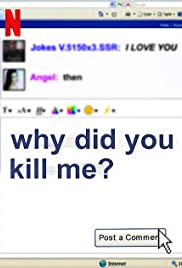 Watch Movie Why Did You Kill Me