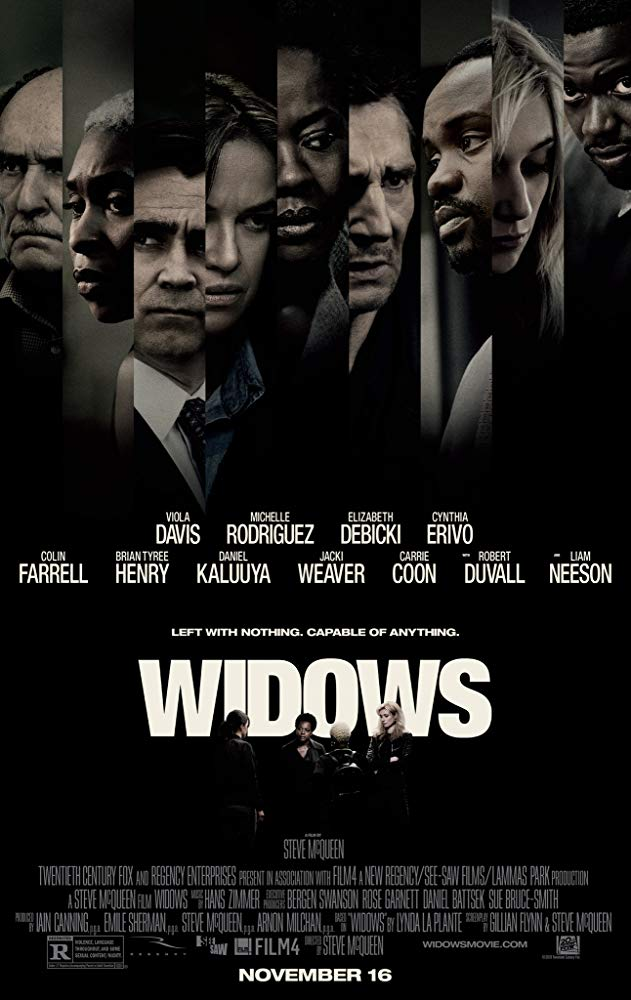 Watch Movie Widows