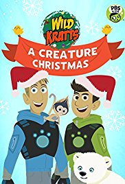 Wild Kratts A Creature Christmas openload watch