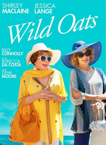 Watch Movie Wild Oats
