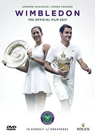 Watch Movie Wimbledon 2017 Official Film