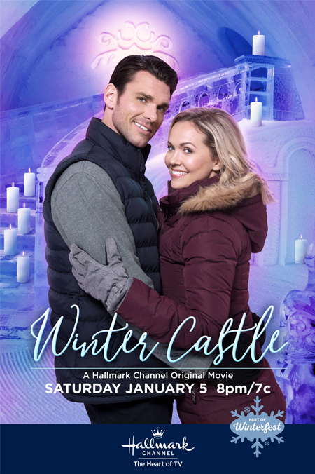 Winter Castle of Love openload watch