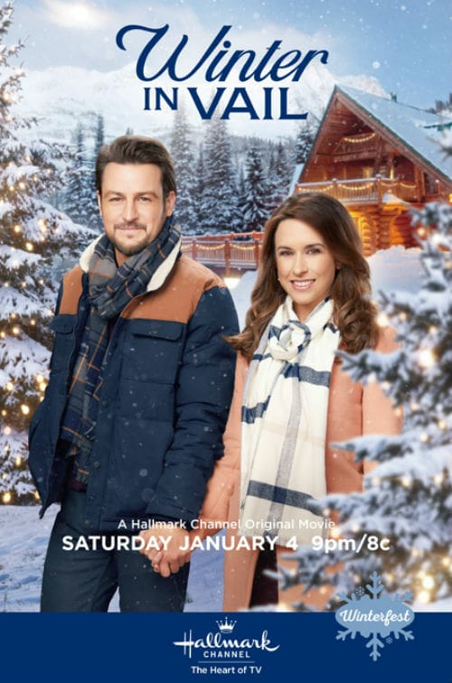 Watch on 123Movies Winter in Vail