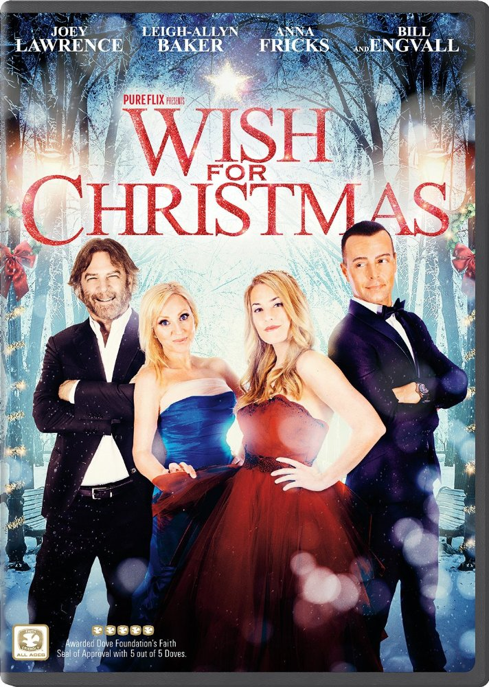 Watch Wish For Christmas (2016) in for free on 123movies