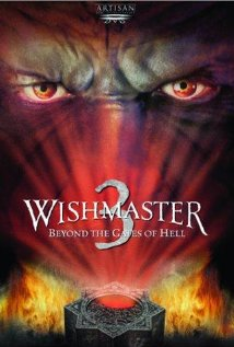 Wishmaster 3 Beyond the Gates of Hell openload watch