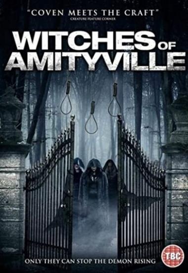 Watch Movie Witches of Amityville Academy