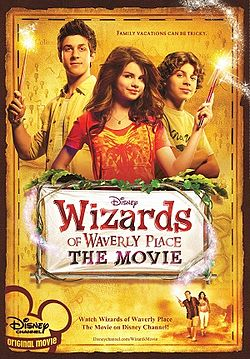 Watch Movie Wizards of Waverly Place The Movie