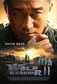 Watch Movie Wolf Warriors 2