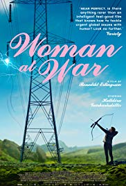 Watch Movie Woman at War