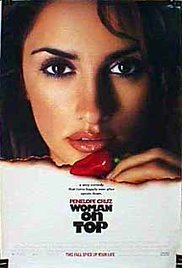 Woman on Top Movie HD watch
