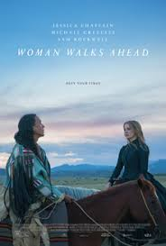 Woman Walks Ahead movietime title=