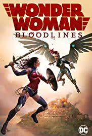 Watch Movie Wonder Woman Bloodlines