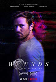 Watch Movie Wounds