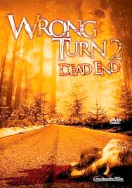 Wrong Turn 2 Dead End openload watch