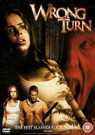 Wrong Turn movietime title=