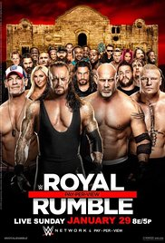 WWE Royal Rumble | newmovies