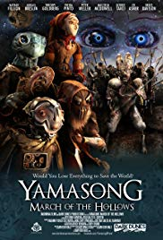 Watch Movie Yamasong March of the Hollows