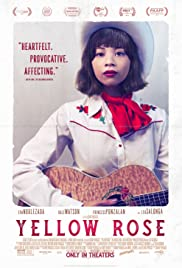 Watch Yellow Rose online