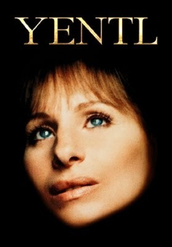Watch Movie Yentl