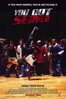 You Got Served openload watch