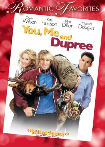Watch Movie You, Me and Dupree