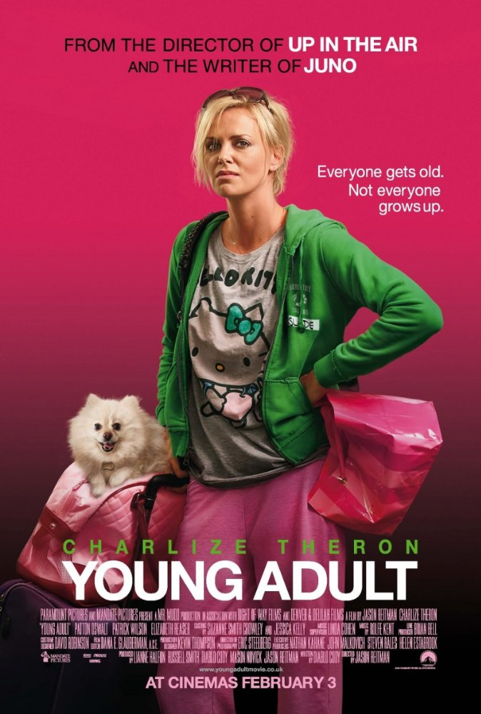 Watch for free Movie Young Adult