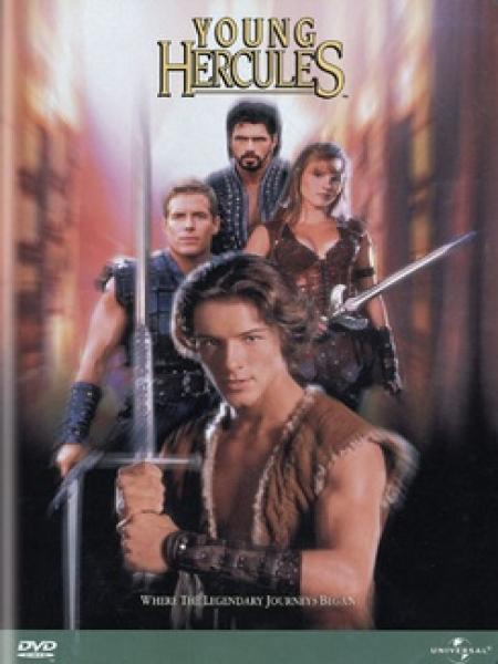 Watch Movie Young Hercules The Movie