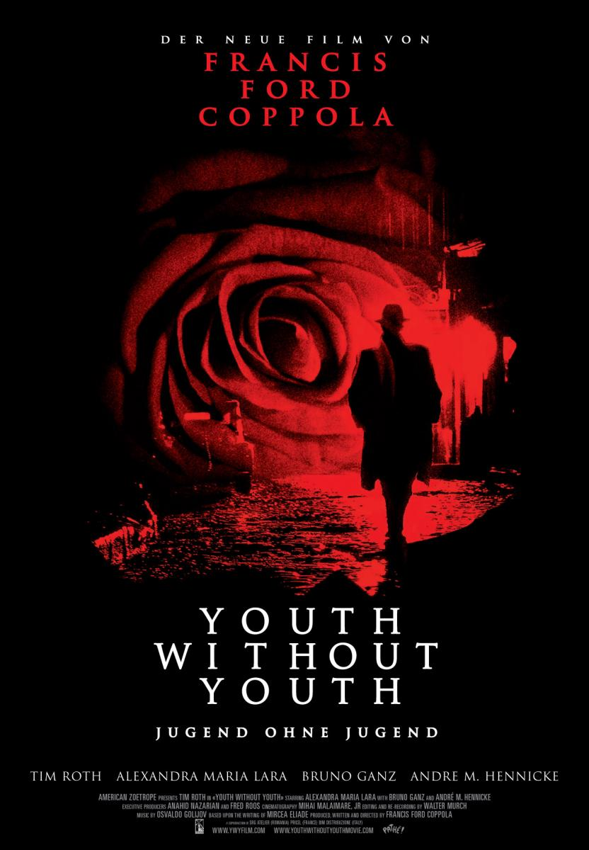 Youth Without Youth Movie HD watch