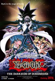Watch Movie Yu-Gi-Oh The Dark Side of Dimensions