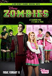 Watch Free HD Movie Zombies