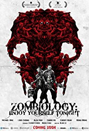Watch Movie Zombiology Enjoy Yourself Tonight